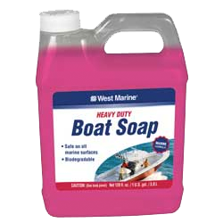 BoatSoap