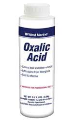 Oxalic