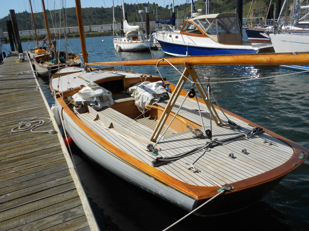 29 KKMI Premier Boat Yard Wooden Boat Restoration Rebuild and Repair