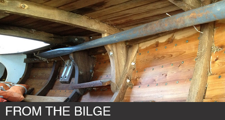 From the Bilge – Vol. 5