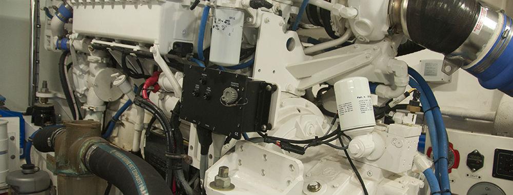 KKMI Premier Bay Area Boat Yard Boat Yacht Systems 2