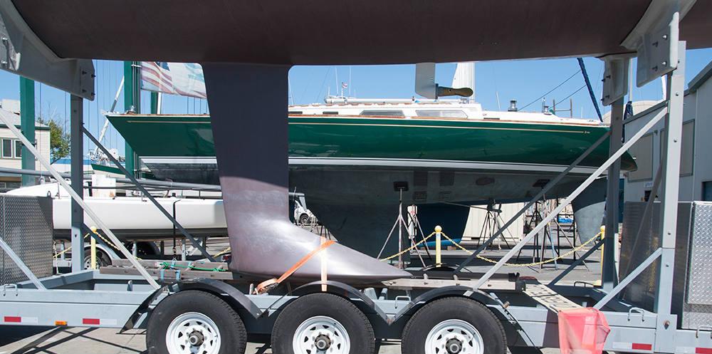 KKMI Premier Bay Area Boatyard Loadout Offload 3