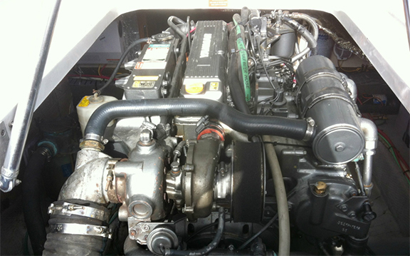 Fuel Systems Article by Professional Boatbuilder