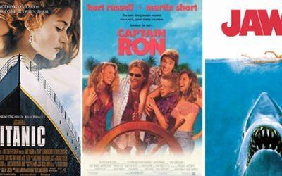 Favorite Boating Movie