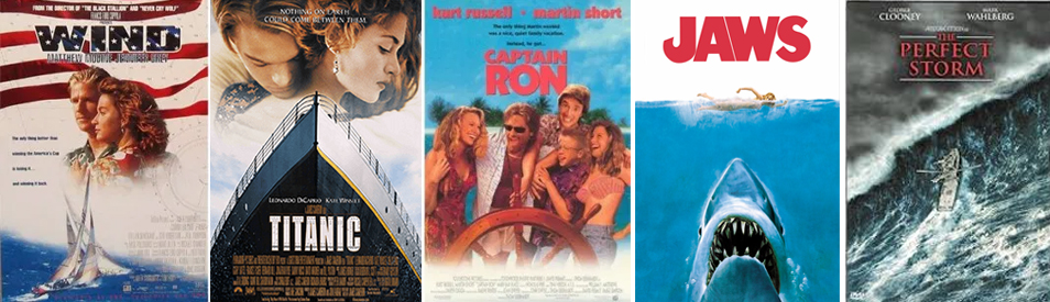Favorite Boating Movie