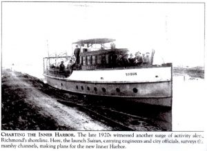 USS Suisun history documentation