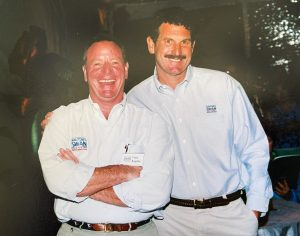 Paul Kaplan and Ken Keefe
